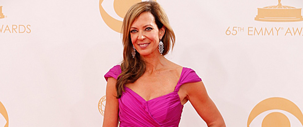 Allison janney is a 2015 golden globe nominee mom s nomination mom