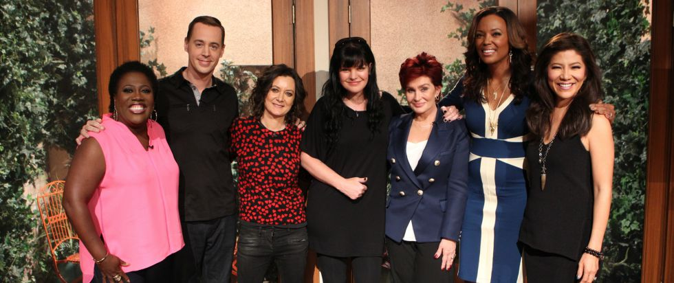 Ncis stars pauley perrette and sean murray on their strong