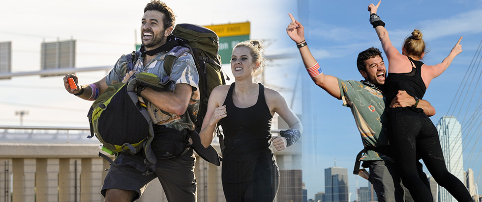 The Amazing Race To Feature All Dating Duos This Season CBS Baltimore