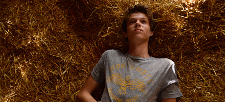 6 Facts You May Not Have Known About Colin Ford Actor Spotlight Cbs Com