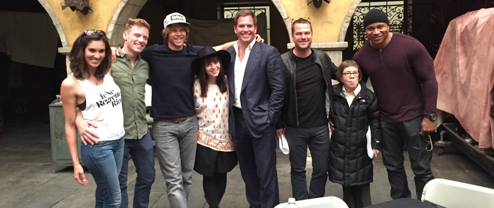 Dinozzo deplanes in los angeles cbs com