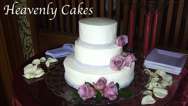 Cake Tv Show Cbs : Special Thanks: Heavenly Cake Creations Bakery - The Talk ...