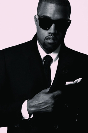 Bound 2 - Kanye West, Charlie Wilson