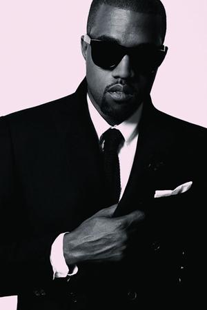 Bound 2 – Kanye West, Charlie Wilson