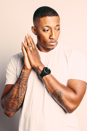 All I Need Is You – Lecrae