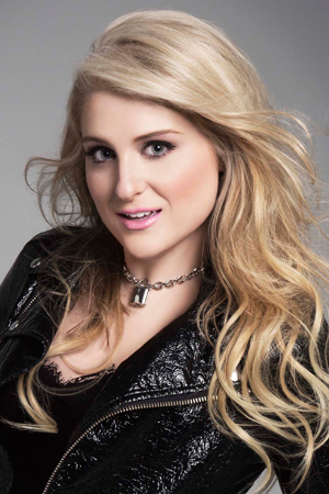 """All About That Bass"" – Meghan Trainor"