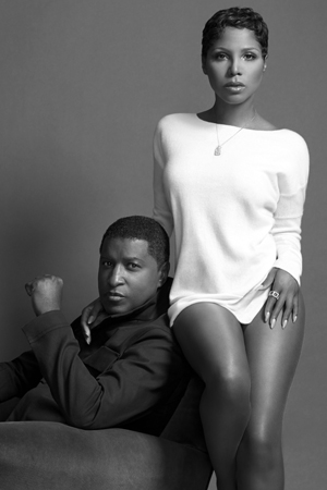 Love, Marriage & Divorce Toni Braxton, Babyface