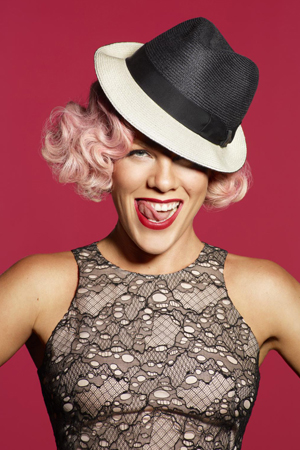 The Truth About Love Tour: Live From Melbourne - Pink