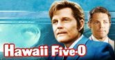 Hawaii Five-O Classics