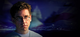 Live Chat with Brian Dietzen from NCIS