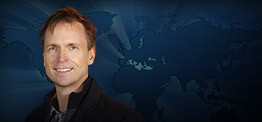 Live Chat with Host Phil Keoghan from The Amazing Race