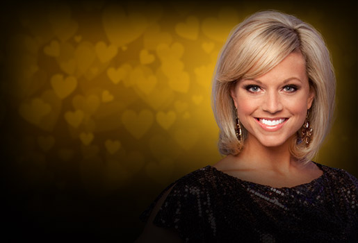 Live Chat with Tiffany Coyne from Let's Make A Deal
