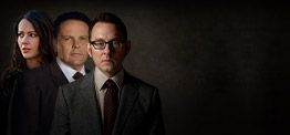 Live Chat with Amy Acker, Kevin Chapman, Michael Emerson and Executive Producer, Greg Plageman