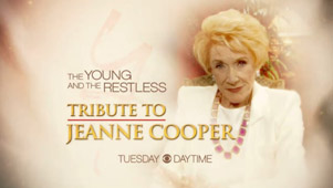 Tribute to Y&R's Jeanne Cooper