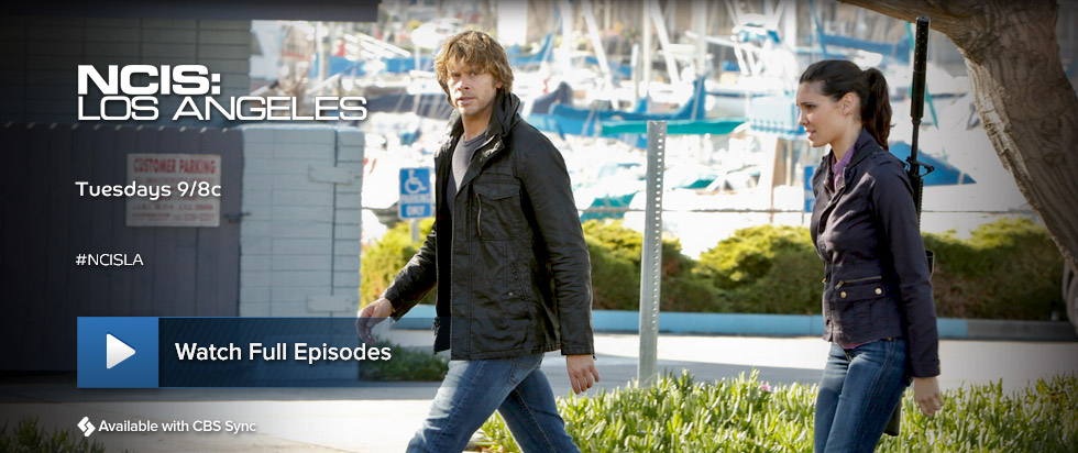 Cbs Ncis La Full Episodes