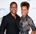 Vanessa Williams & Cuba Gooding Jr