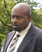  Chi McBride