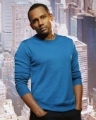 Hill Harper