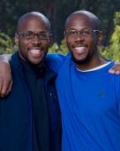 Idries & Jamil