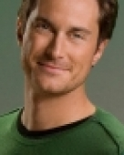 Oliver Hudson