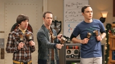 /shows/big_bang_theory/episodes/The Santa Simulation