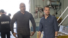 /shows/ncis_los_angeles/episodes/Fish Out of Water