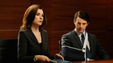 /shows/the_good_wife/episodes/All Tapped Out