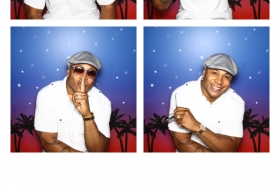 2013 TCA Party Photo Booth