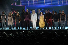 Tony Awards 2012 Part 2