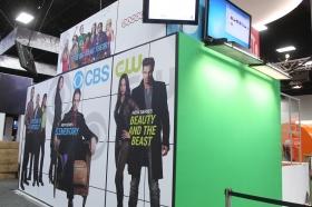 Comic-Con 2012 Preview Night