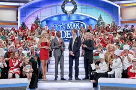 LMAD Christmas Episode