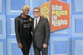 Celebrity Week: NeNe Leakes