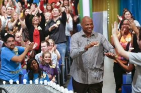 Celebrity Week: Charles Barkley