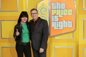 Pauley Perrette Guest Stars