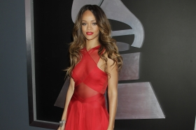 The 55th Annual GRAMMY Awards Red Carpet