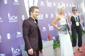 48th ACM Red Carpet