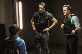 Hawaii Five-0 Season Finale Photos