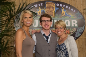 Survivor Reunion Show