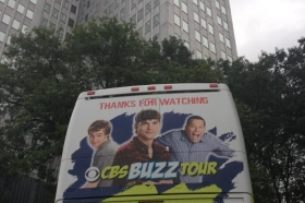 CBS Buzz Tour Swings into Pittsburgh