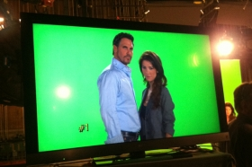B&B Promo Shoot