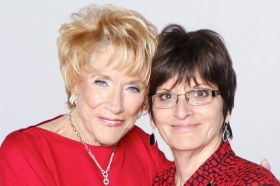 In Loving Memory of Jeanne Cooper