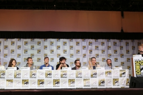 The Big Bang Theory Panel