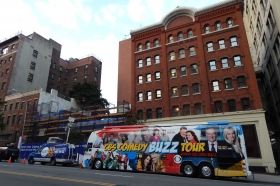 Buzz Tour in New York City, New York