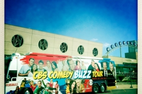 Buzz Tour in Wildwood, New Jersey