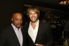 """NCIS"" meets ""NCIS: LA"" at the CBS Summer Soiree"