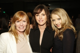 Reunited at the CBS Summer Soiree!
