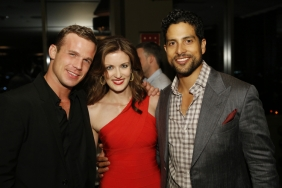 """""""Reckless"""" at the CBS Summer Soiree"""