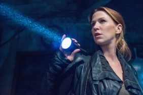 Poppy Montgomery as Carrie