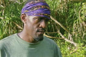 Gervase from Survivor: Blood vs. Water (Photo: CBS)