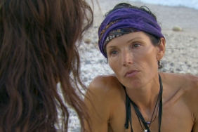 Monica — Survivor: Blood vs. Water (Photo: CBS)